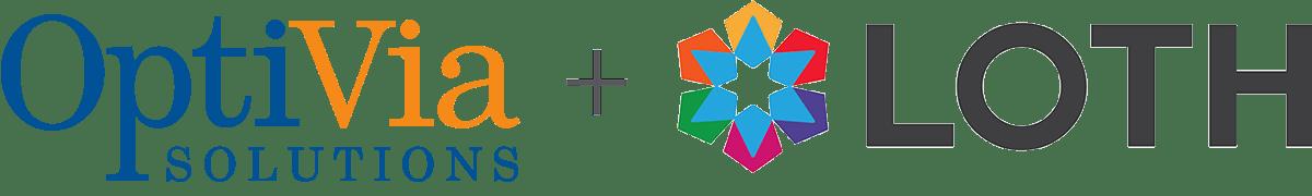 OptiVia-plus-LOTH-logo